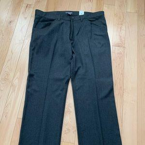 NWOT H&M gray men's slacks